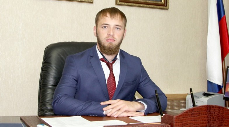 Ибрагимов И.М-Х.