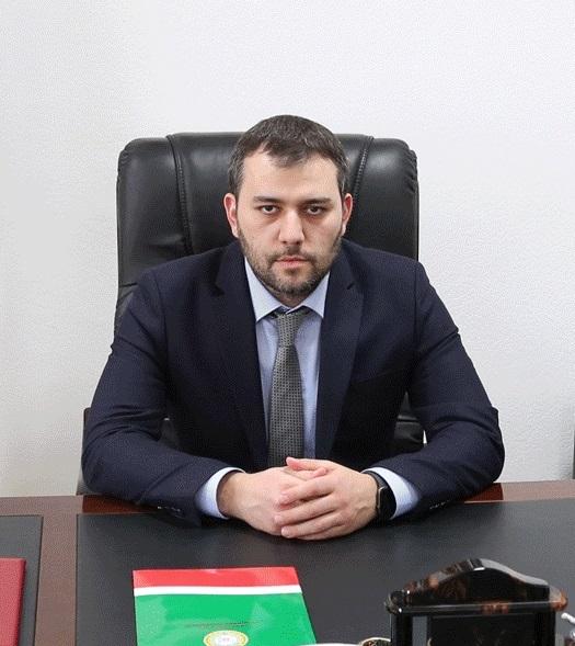 Шаптукаев Р.Р.