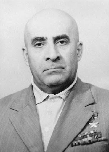 Ш. С. Абрамов