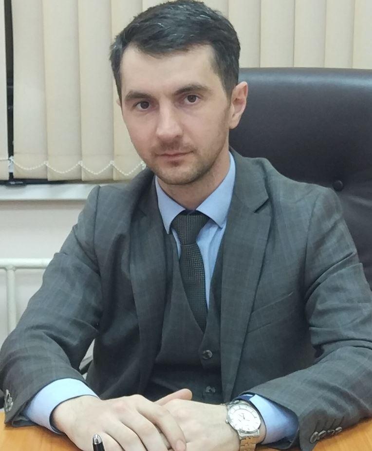 Алиев Саламбек Алимбекович