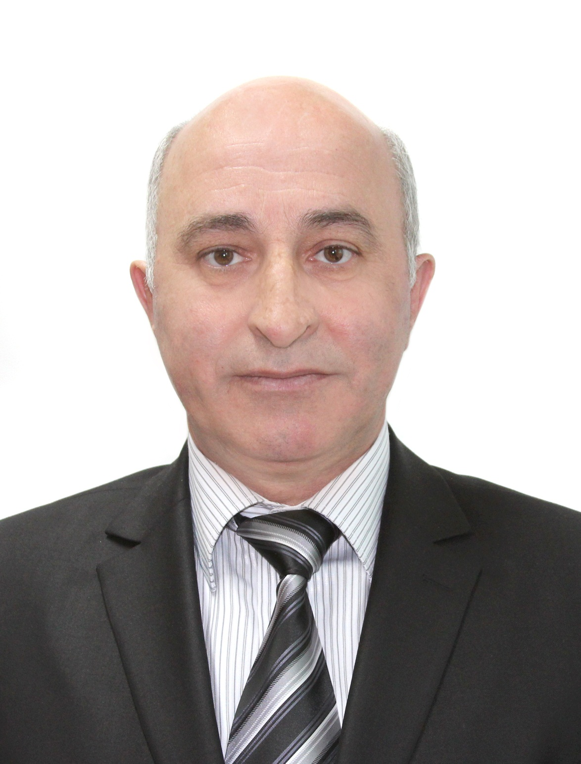 Гачаев Ахмед Магомедович