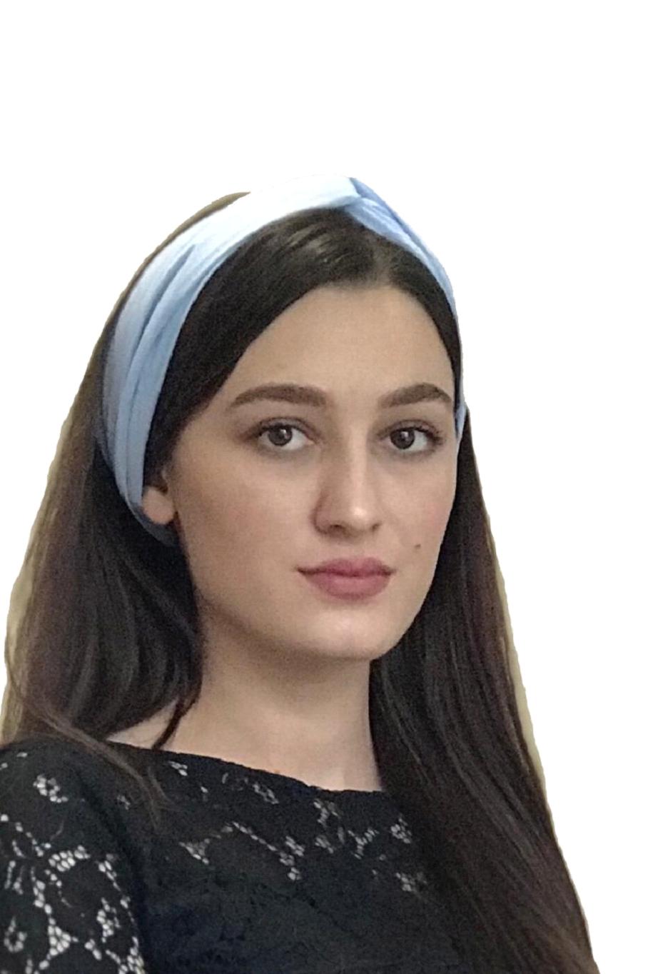 Магомаева Мая Алимовна