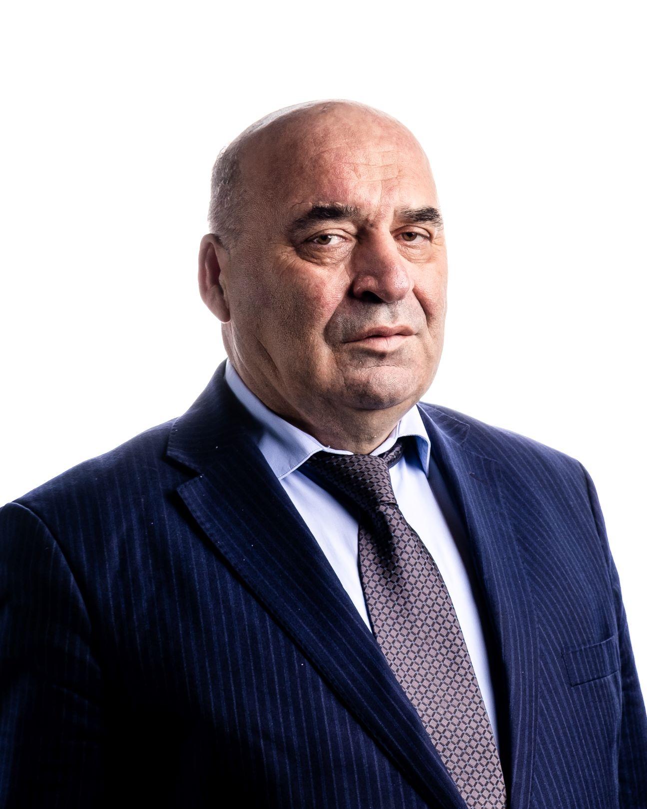 Муртазаев Сайд-Альви Юсупович
