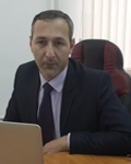 Абдуразаков Аслан Астанбекович