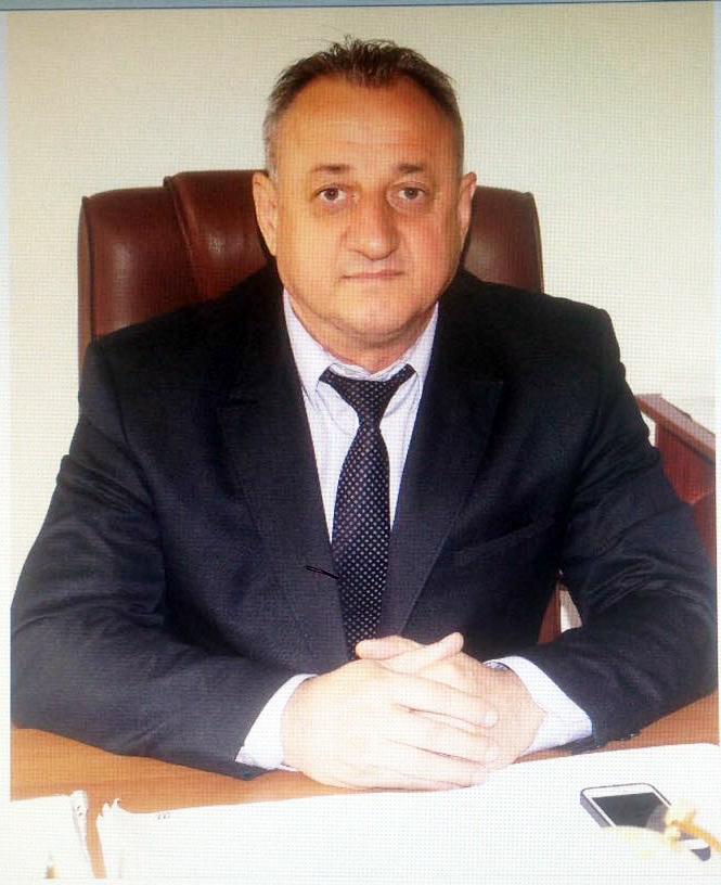 Юсупов Сайдамин Садулаевич