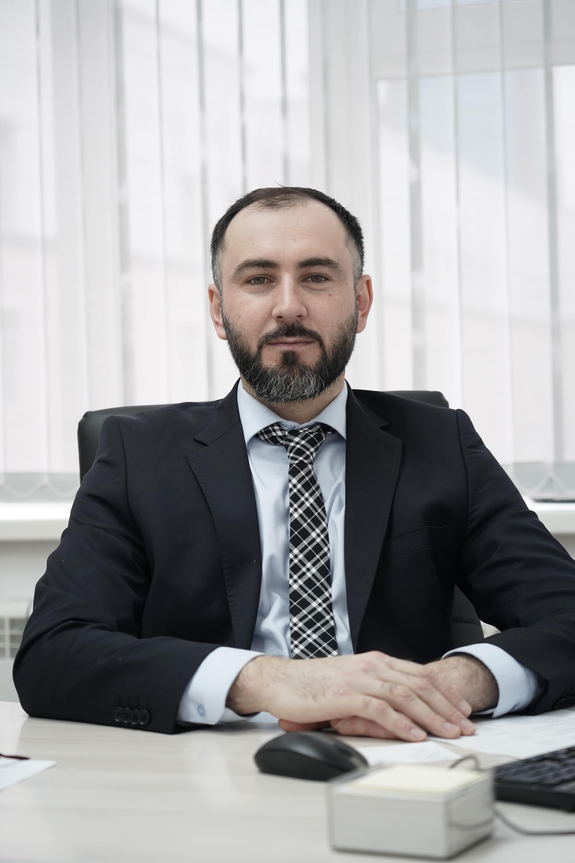 Эзирбаев Тимур Борисович