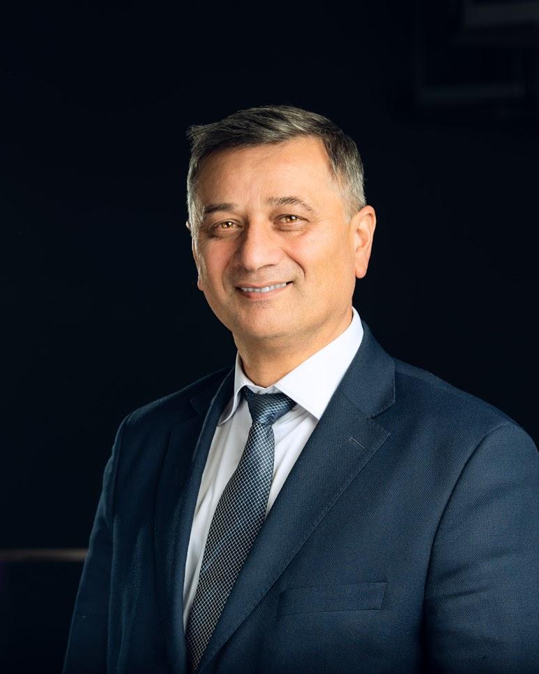 Идилов Ибрагим Ирагиевич